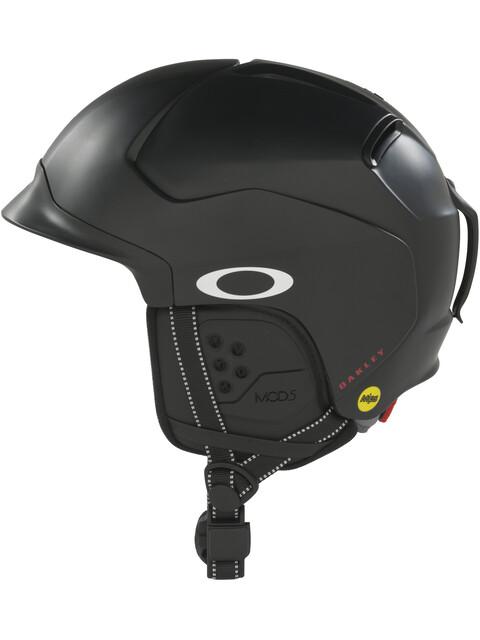 Oakley MOD5 MIPS Kask Mężczyźni czarny